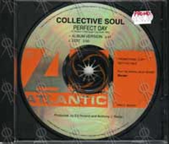 COLLECTIVE SOUL - Perfect Day - 1
