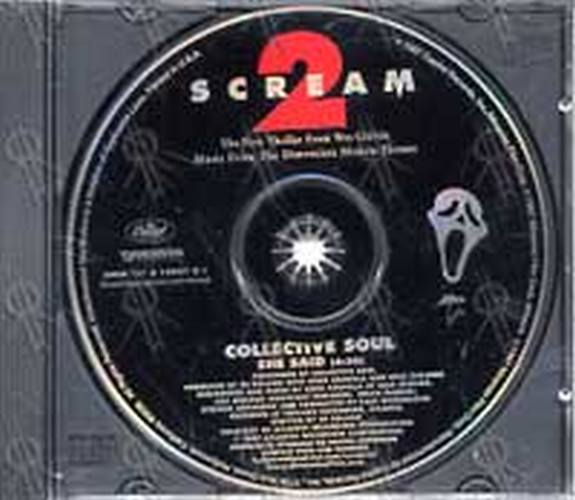 COLLECTIVE SOUL - She Said - 1