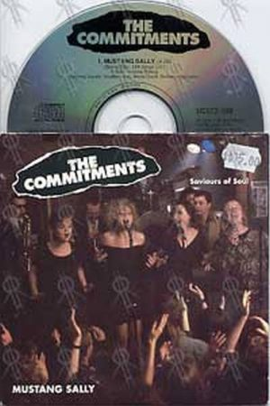Commitments The Products Rare Records
