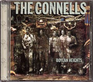 CONNELLS-- THE - Boylan Heights - 1