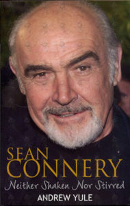 CONNERY-- SEAN - Neither Shaken Nor Stirred - 1