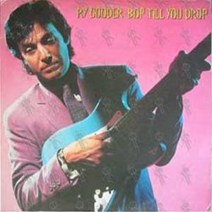 COODER-- RY - Bop Til You Drop - 1