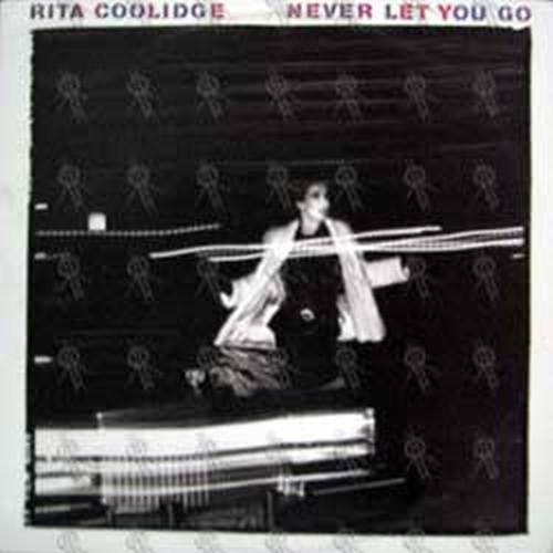 COOLIDGE-- RITA - Never Let You Go - 1