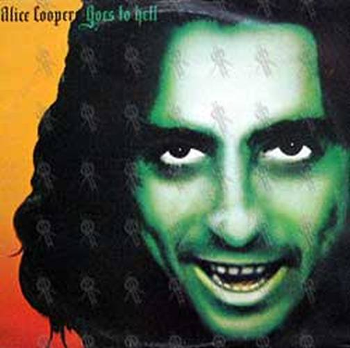 COOPER-- ALICE - Goes To Hell - 1