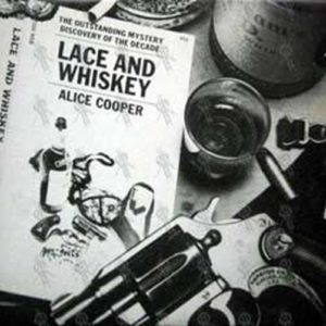 COOPER-- ALICE - Lace And Whiskey - 1