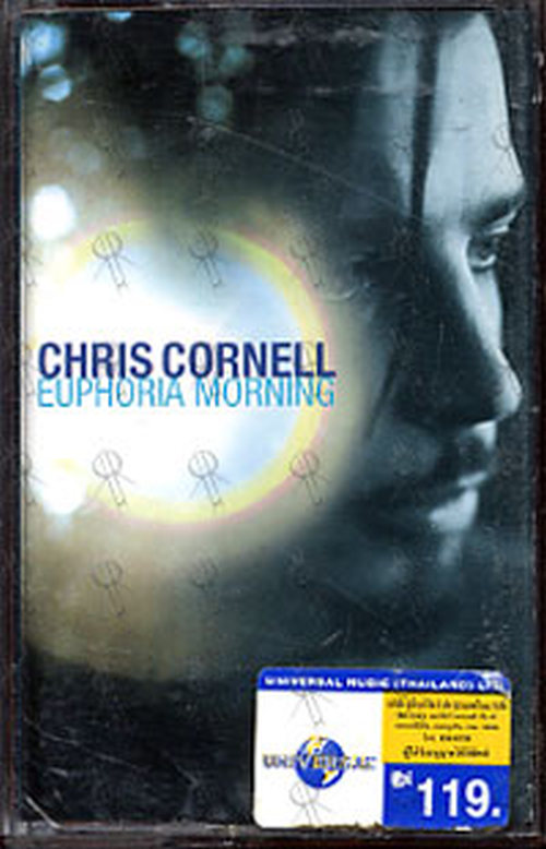 CORNELL-- CHRIS - Euphoria Morning - 1