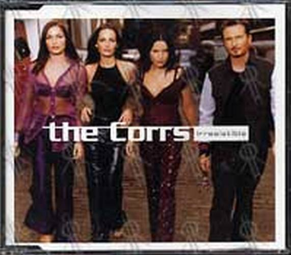 CORRS-- THE - Irresistable - 1