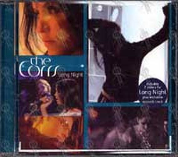 CORRS-- THE - Long Night - 1