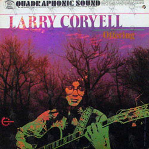CORYELL-- LARRY - Offering - 1