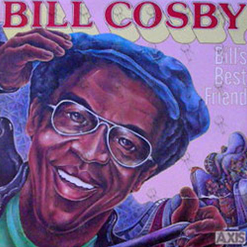 COSBY-- BILL - Bill's Best Friend - 1