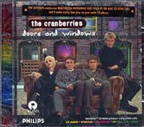 CRANBERRIES-- THE - Doors And Windows - 1