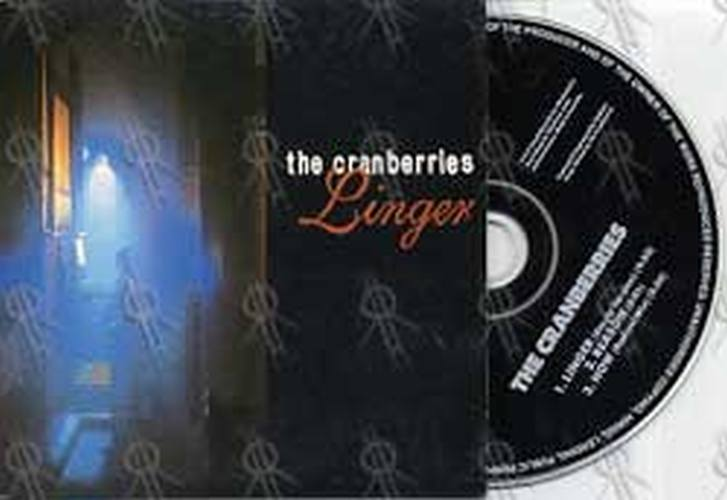 CRANBERRIES-- THE - Linger - 1