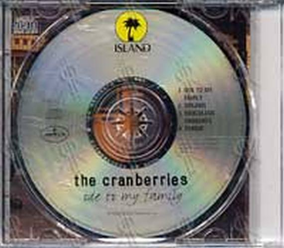 CRANBERRIES-- THE - Ode to My Family - 4