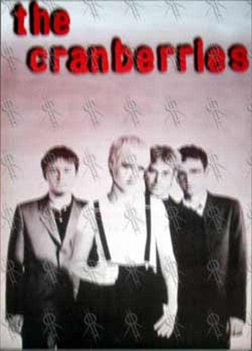CRANBERRIES-- THE - Poster - 1