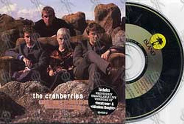 CRANBERRIES-- THE - Ridiculous Thoughts - 1