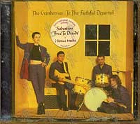CRANBERRIES-- THE - To The Faithful Departed - 1