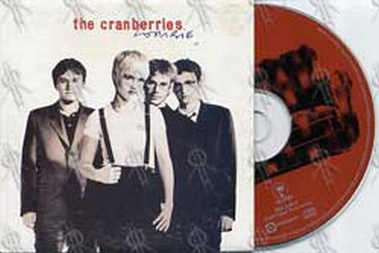 CRANBERRIES-- THE - Zombie - 1