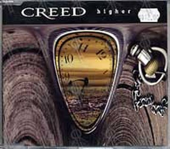 CREED - Higher - 1
