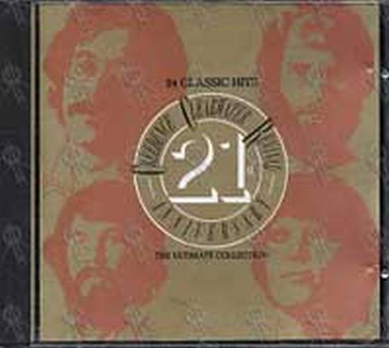 Creedence Clearwater Revival 21st Anniversary The