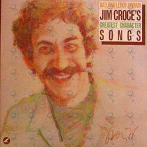 CROCE-- JIM - Bad