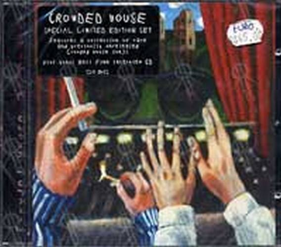 CROWDED HOUSE - After Glow - 1