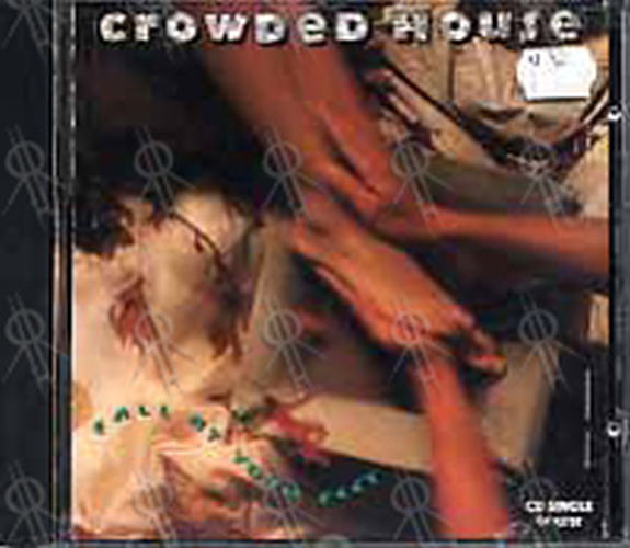 CROWDED HOUSE - Fall At Your Feet - 1