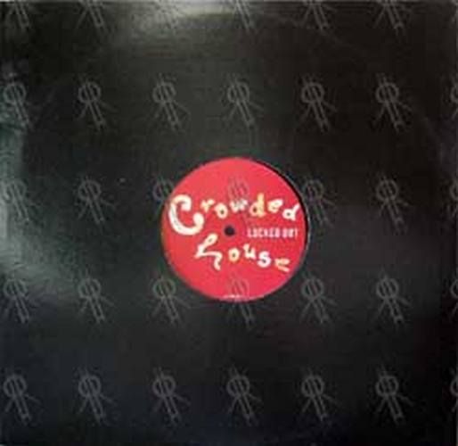 CROWDED HOUSE - Locked Out - 1