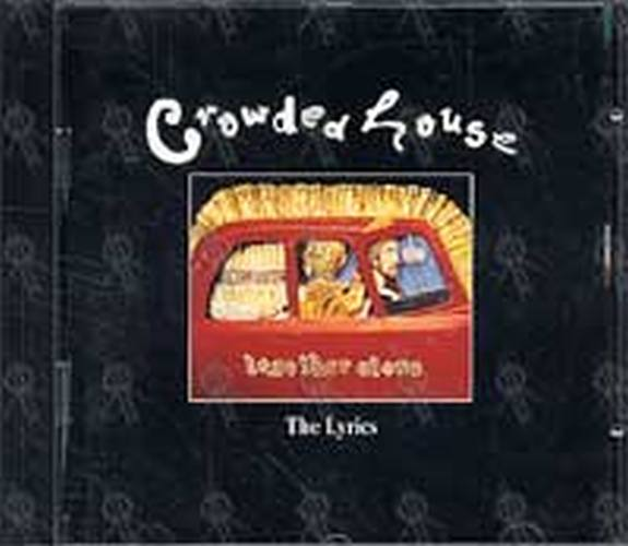 CROWDED HOUSE - Private Universe - 1