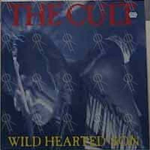 CULT-- THE - Wild Hearted Son - 1