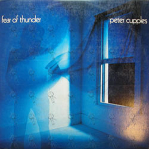 CUPPLES-- PETER - Fear Of Thunder - 1