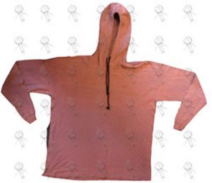 CYPRESS HILL - Light Brown Logo Hoodie - 1