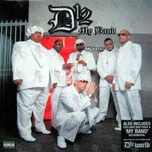 D12 - My Band - 1