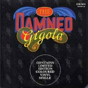 DAMNED-- THE - Gigolo - 1