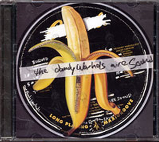 DANDY WARHOLS-- THE - The Dandy Warhols Are Sound - 1