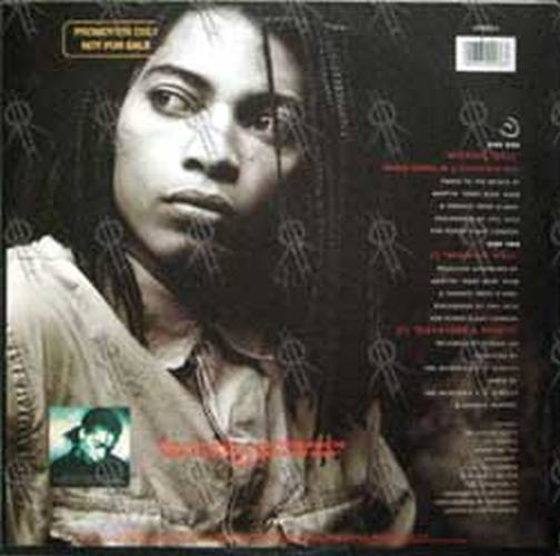 D Arby Terence Trent Wishing Well 12 Inch Lp Vinyl
