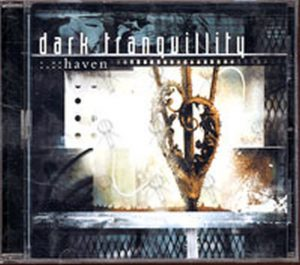 DARK TRANQUILITY - Haven - 1