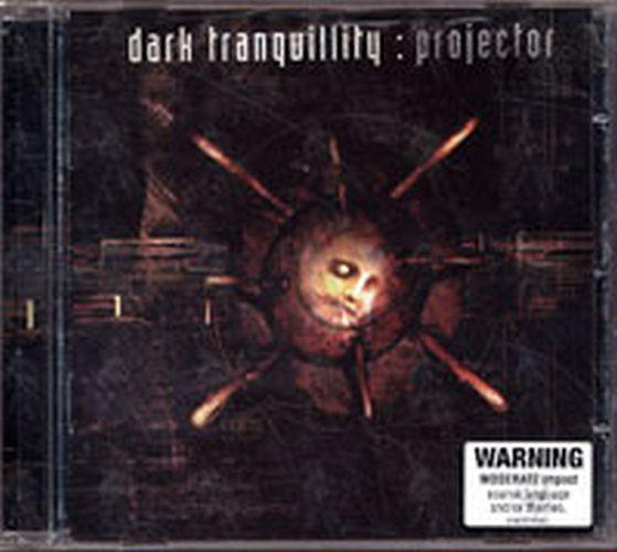 DARK TRANQUILITY - Projector - 1