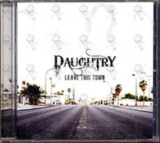 DAUGHTRY - Leave This Town - 1