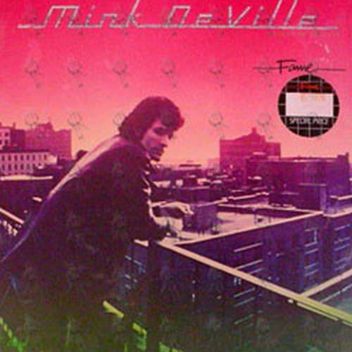 DE VILLE-- MINK - Return To Magenta - 1