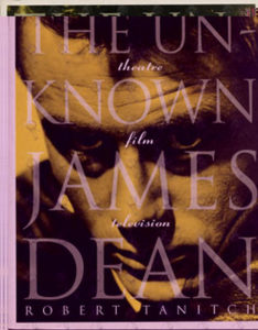 DEAN-- JAMES - The Unknown James Dean - 1