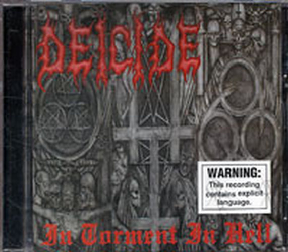 deicide in torment in hell