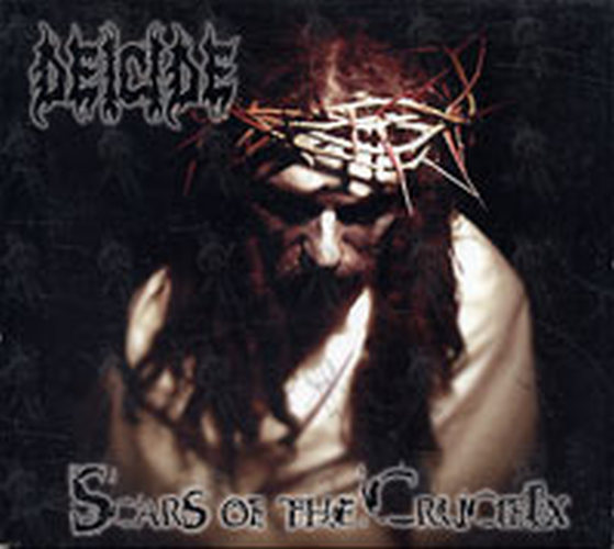 DEICIDE - Scars Of The Crucifix - 1