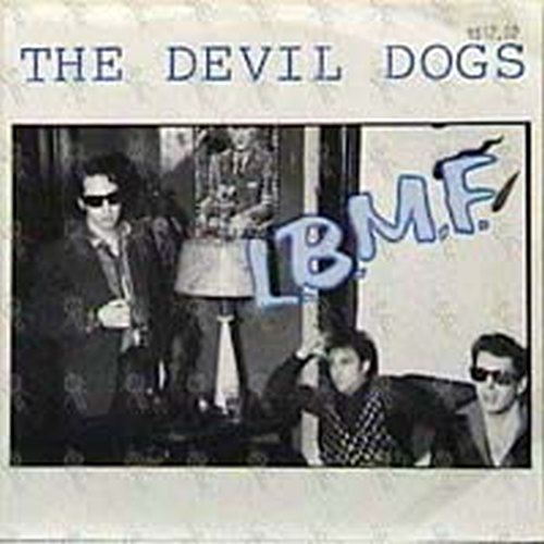 DEVIL DOGS-- THE - L.B.M.F. - 1