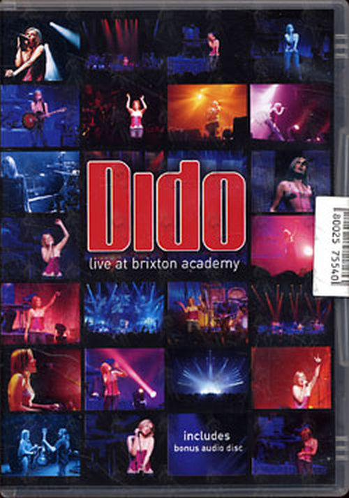 DIDO - Live At Brixton Academy - 1