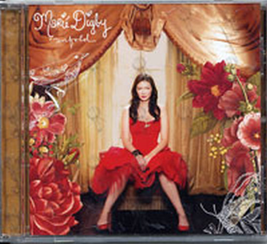 DIGBY-- MARIE - Unfold - 1