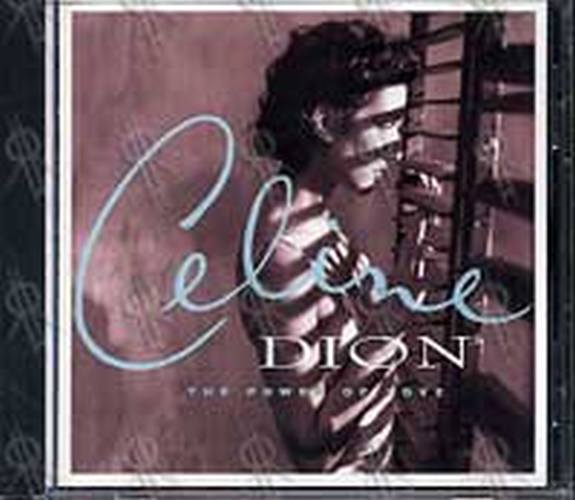 DION-- CELINE - The Power Of Love - 1