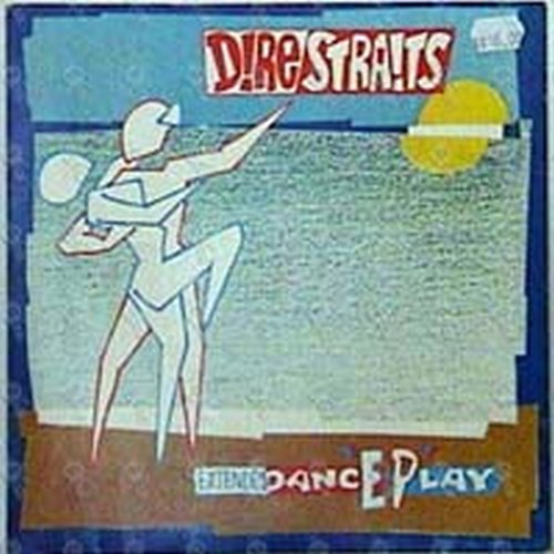 DIRE STRAITS - Dance Play - 1
