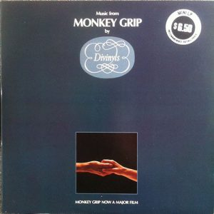 DIVINYLS - Music From Monkey Grip - 1