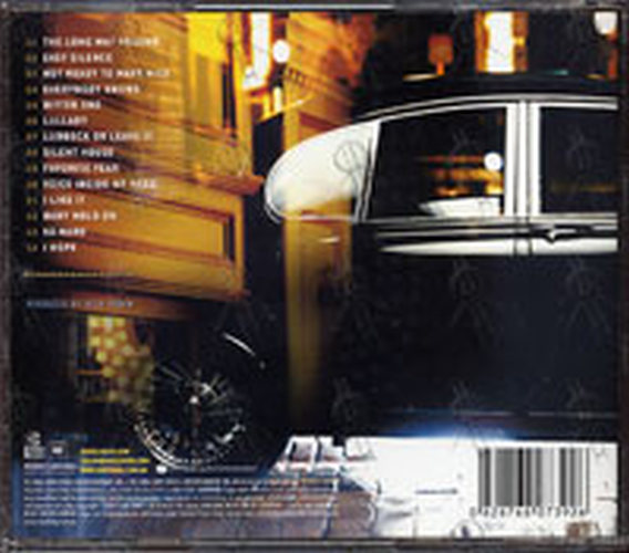 Dixie chicks home cd guy Justice