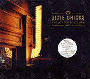 Dixie Chicks Long Time Gone Cd Rare Records